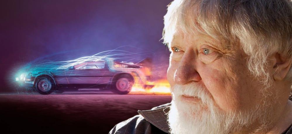 Ron Cobb, Ritorno al Futuro