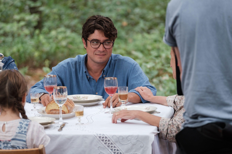 Il Legame: il film con Riccardo Scamarcio dal 2 ottobre su Netflix