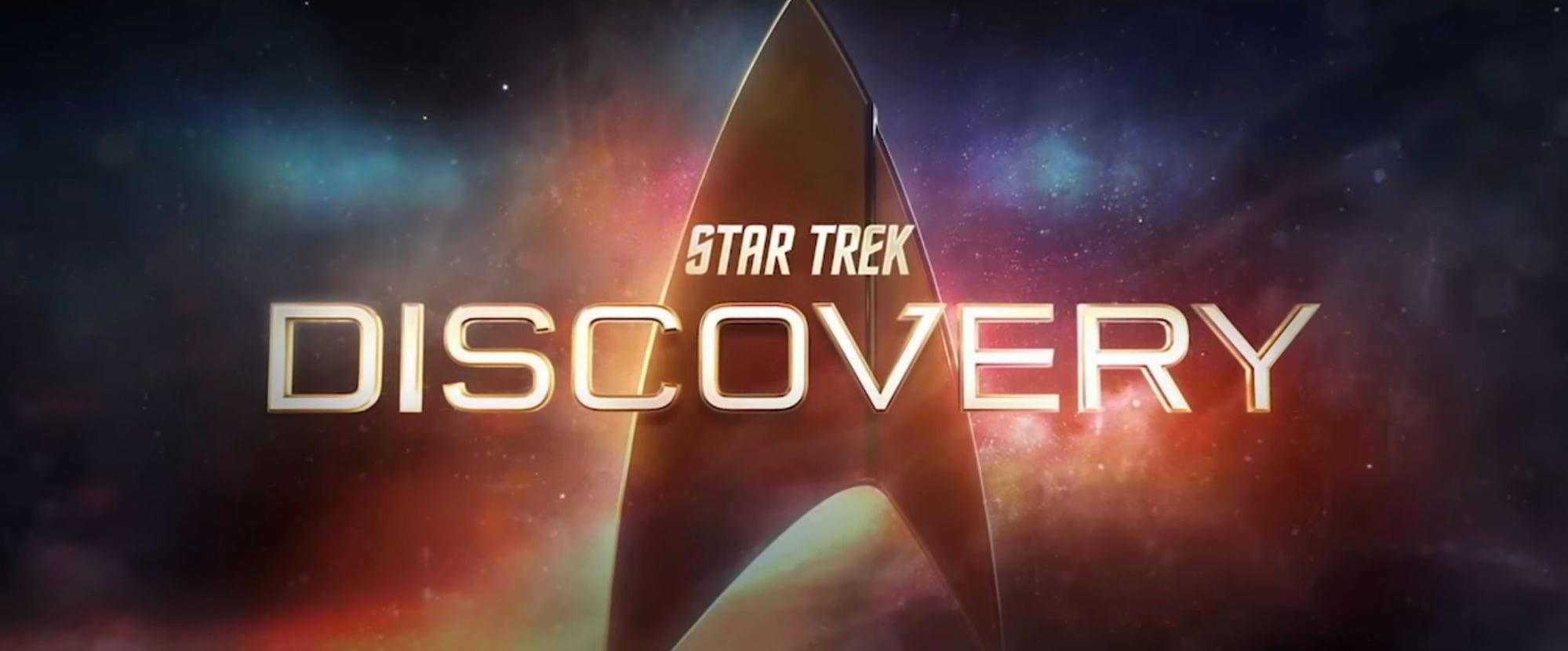 Star Trek Discovery: la serie è stata rinnovata per una quarta stagione