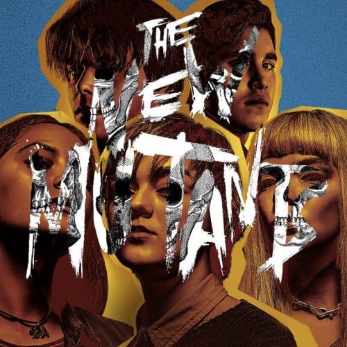 recensione di The New Mutants
