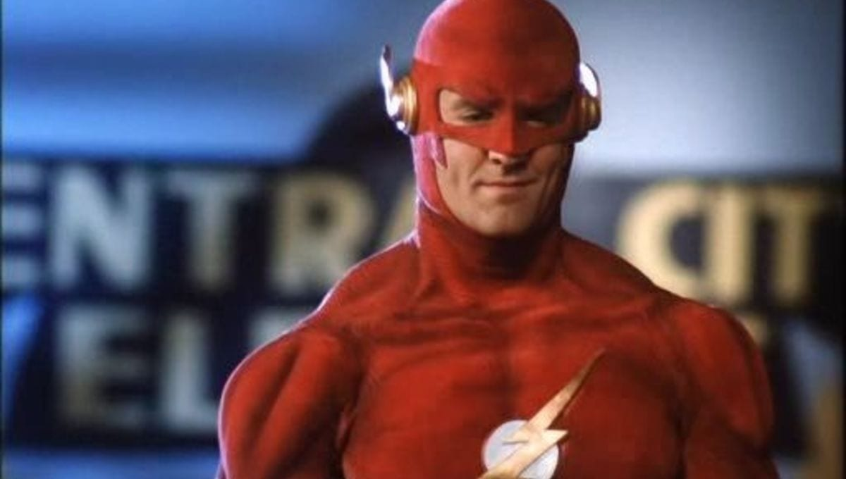 the_flash, john wesley shipp