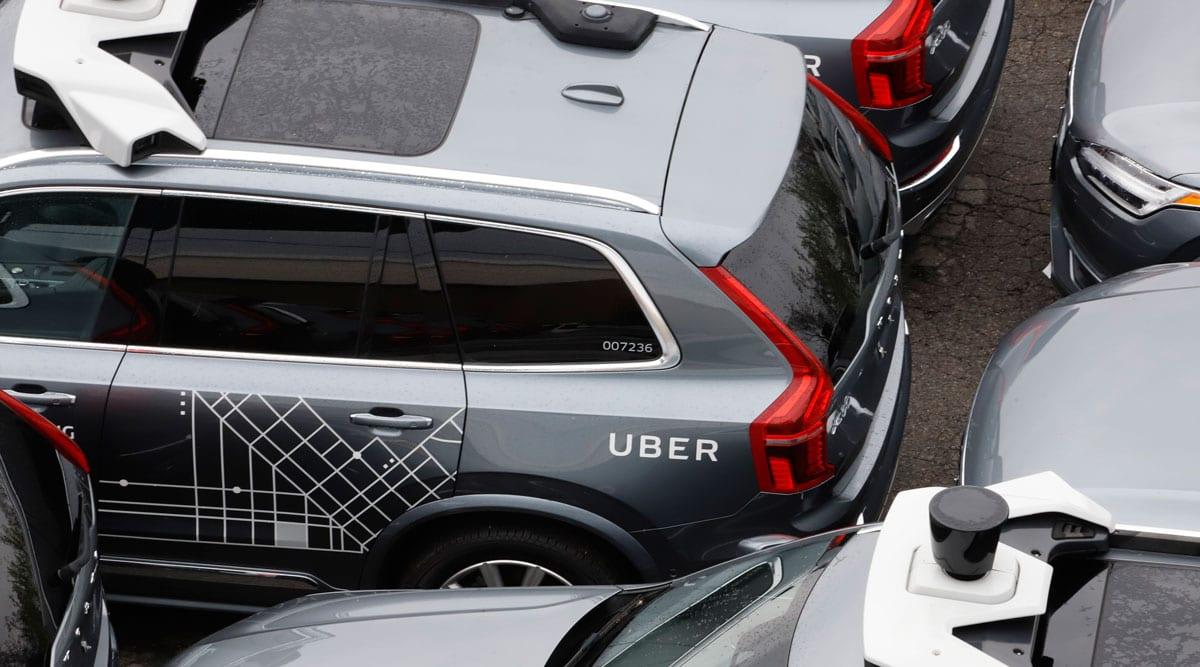 Uber ha venduto la sua divisione auto senza pilota alla Aurora