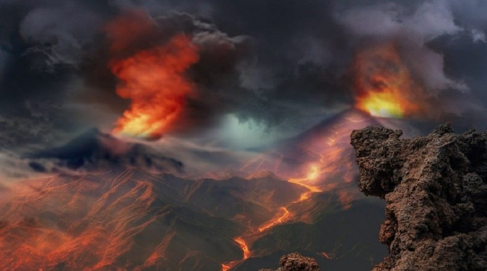 Estinzione di massa di 233 milioni di anni fa plasmò la Terra di oggi