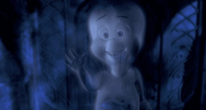 Casper, 15 film Halloween Amazon Prime Video