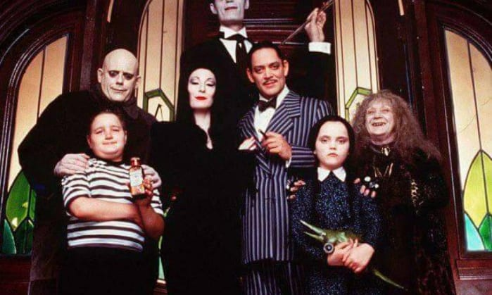 film di halloween Netflix