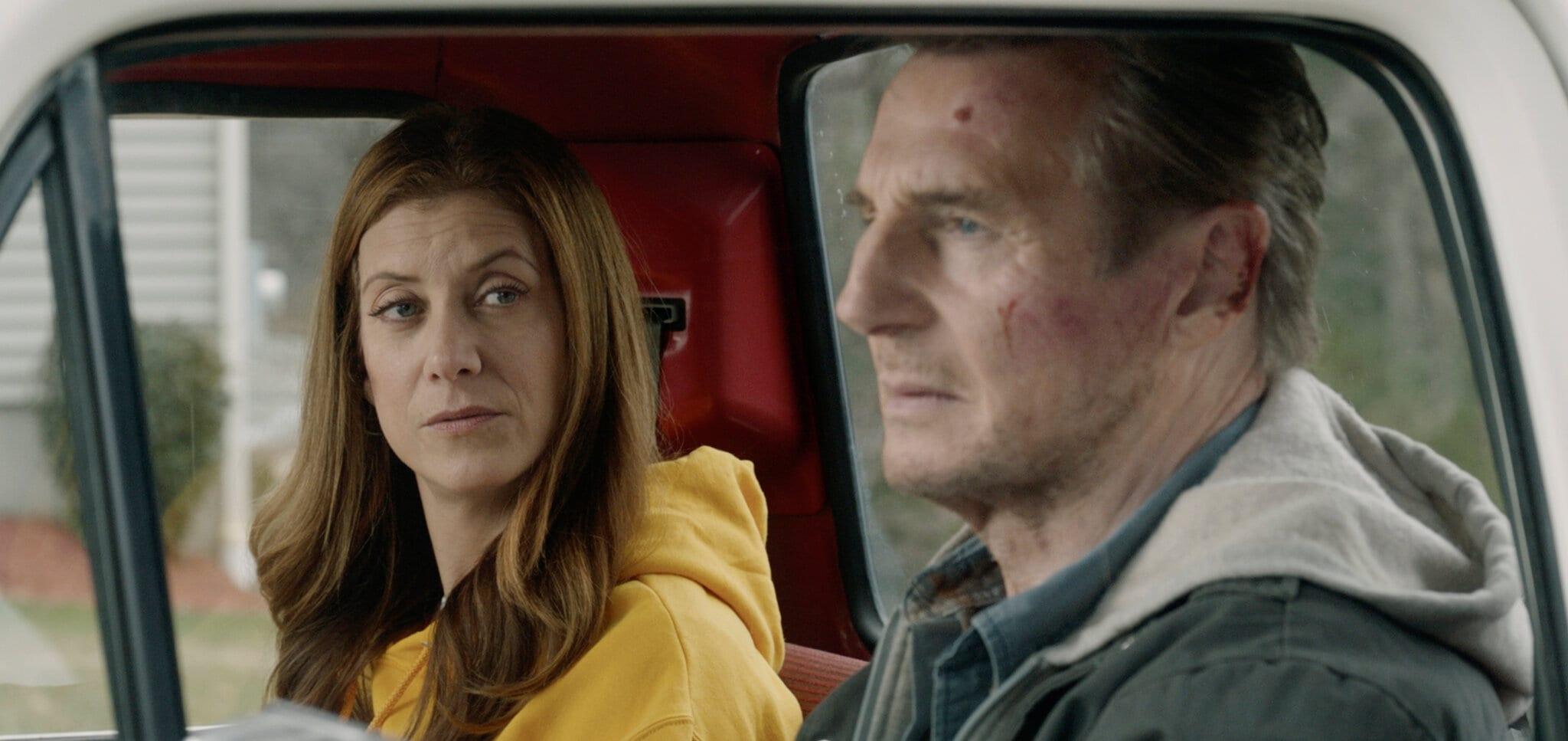 Honest Thief di Liam Neeson: 3,7 milioni di dollari al debutto negli Stati Uniti
