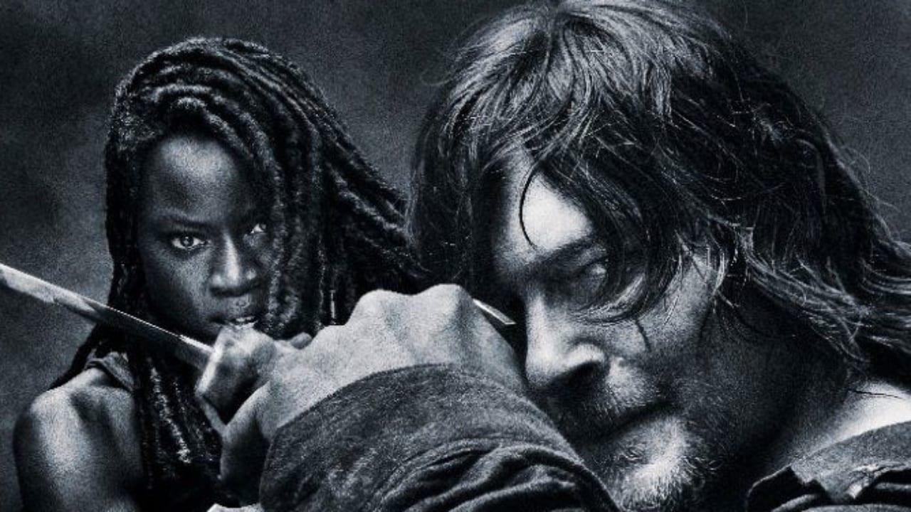 The Walking Dead, l'attore misterioso per i nuovi episodi della stagione 10