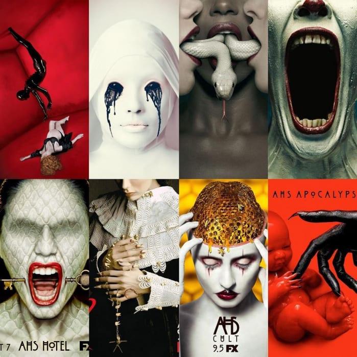 20 serie TV di halloween