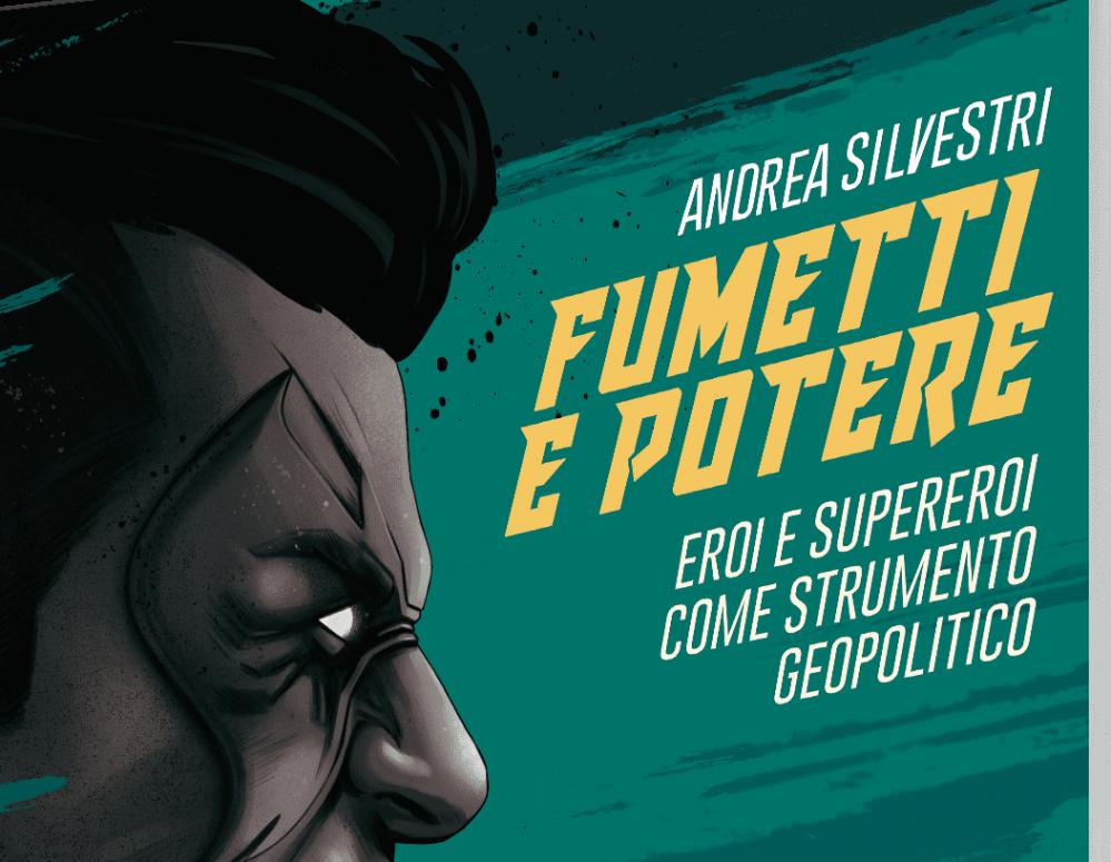 Fumetti e Potere