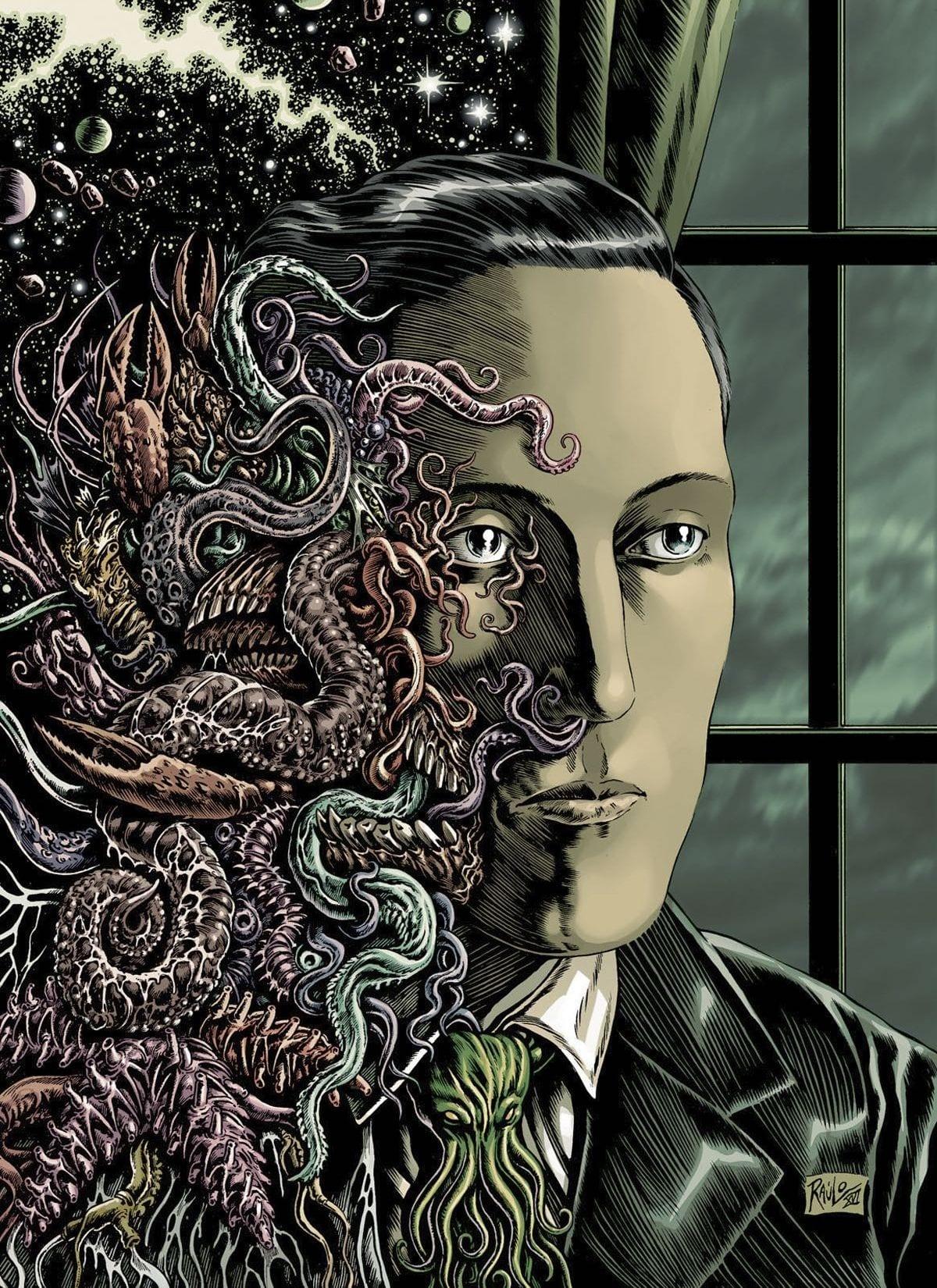 I 30 (e più) migliori fumetti horror per non dormire la notte