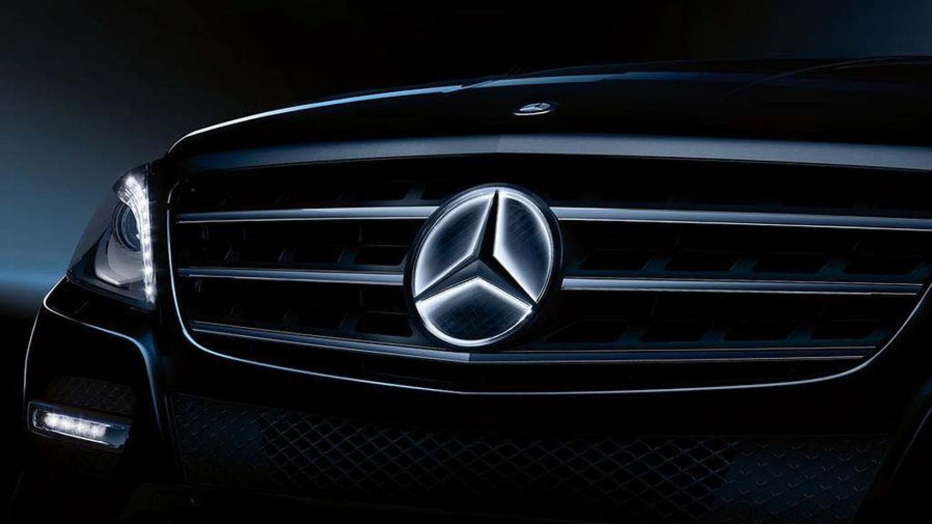 Mercedes-Benz non vuole più produrre auto con il cambio manuale