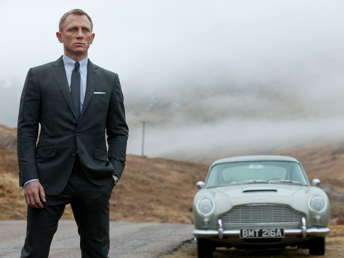 James Bond: No Time to Die non debutterà sui servizi di streaming