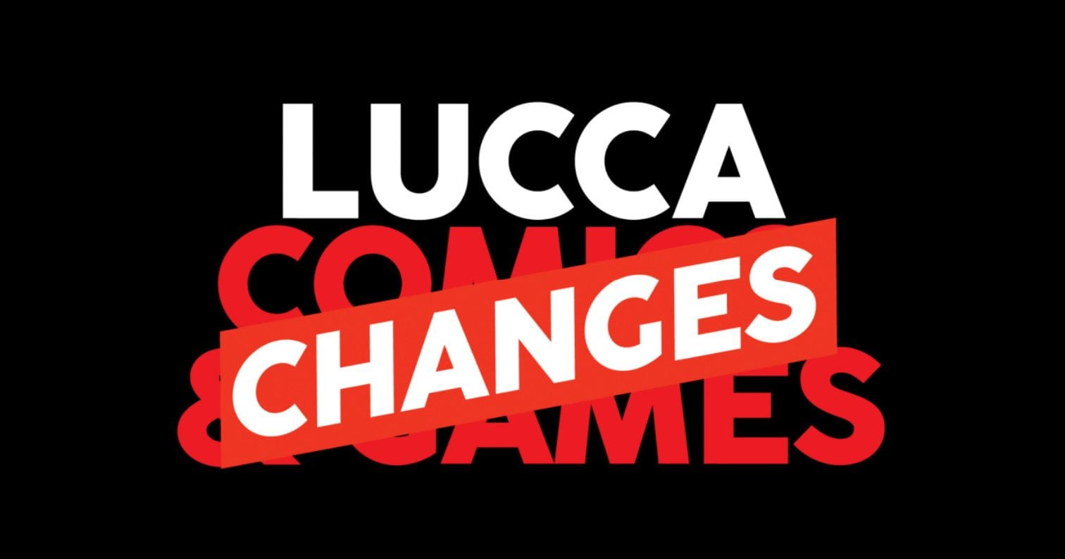 lucca changes