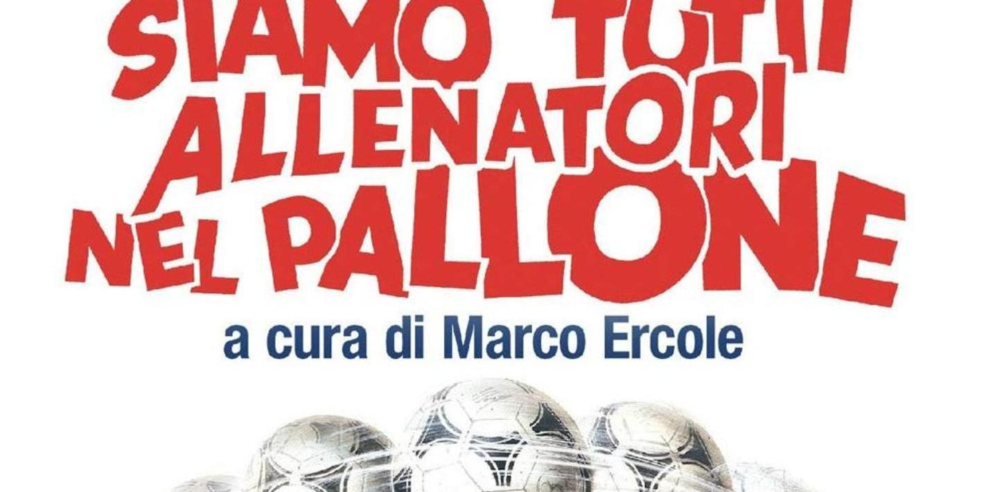 L'allenatore nel Pallone: ecco il libro che racconta il cult con Lino Banfi