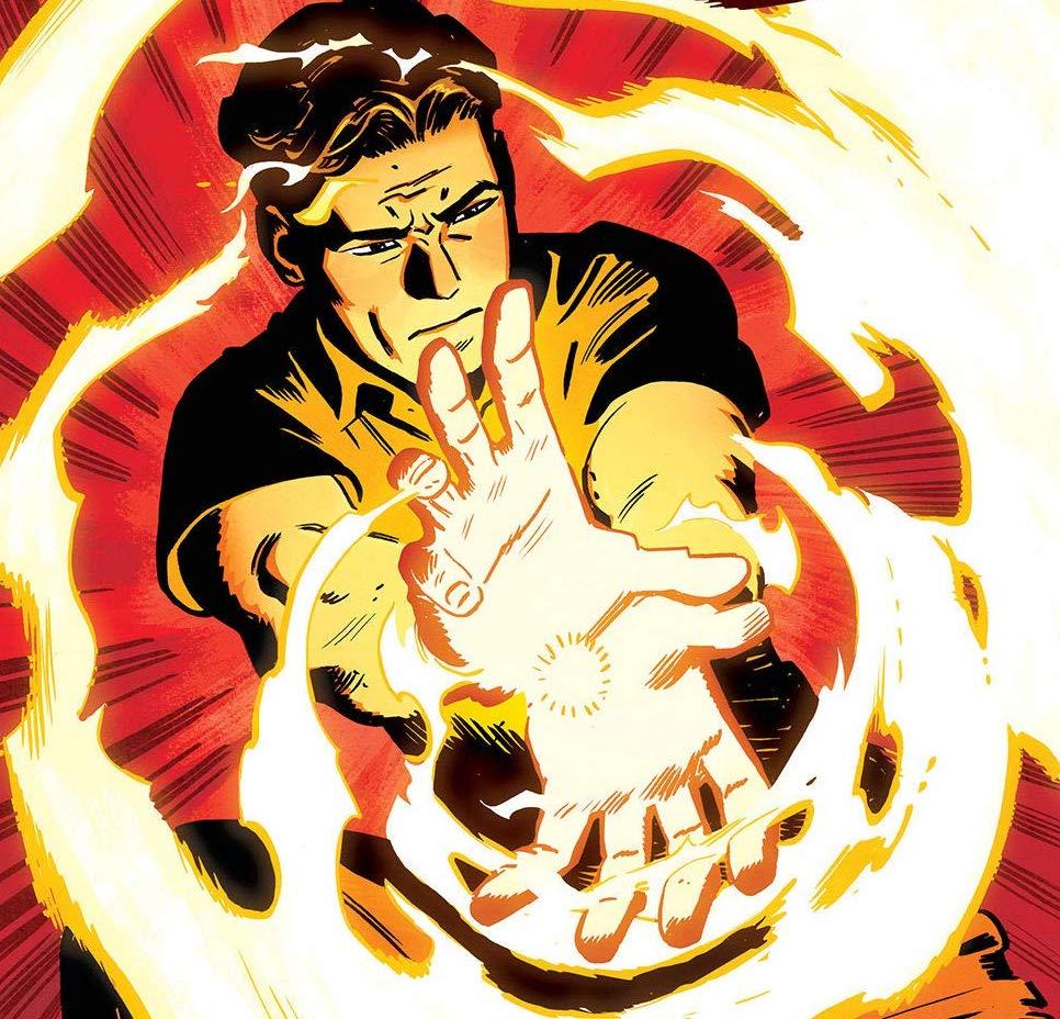 Fire Power Preludio, la recensione: Robert Kirkman si dà alle arti marziali