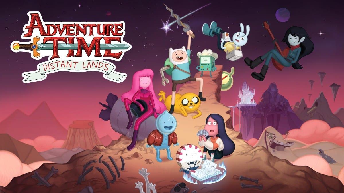 Adventure Time: Distant Lands, lo speciale per festeggiare i 10 anni della serie