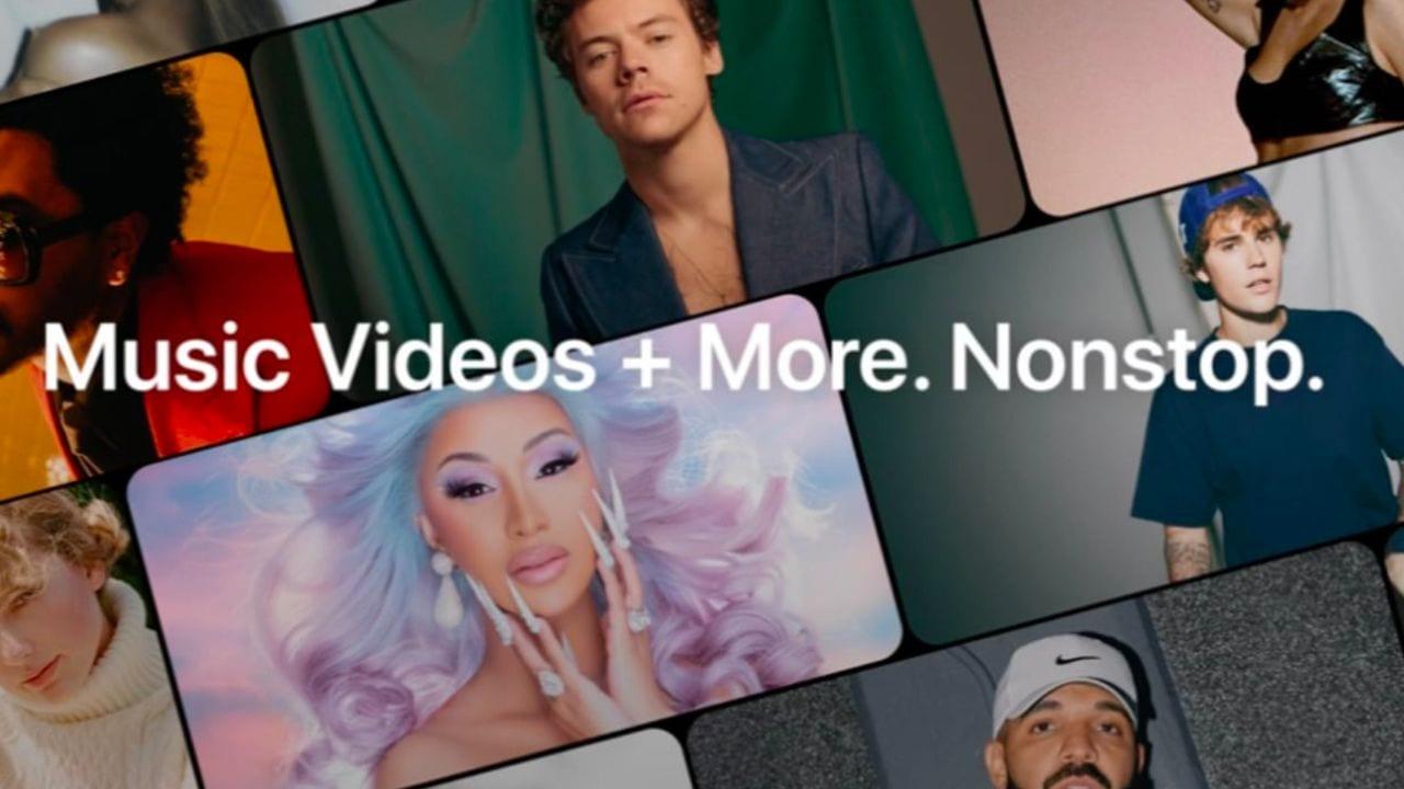 Apple Music TV: videoclip, concerti e interviste in streaming 24/7