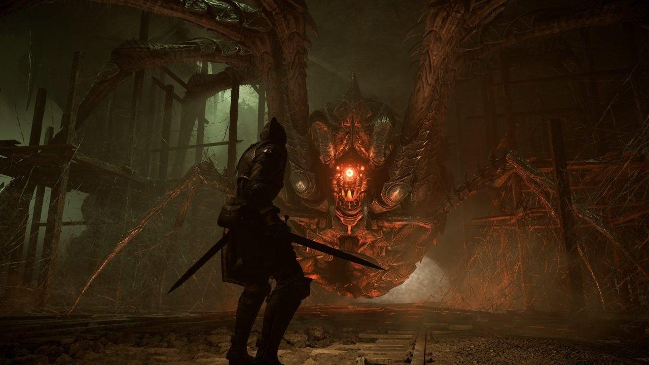 Demon's Souls per PS5 si mostra in un nuovo trailer di gameplay