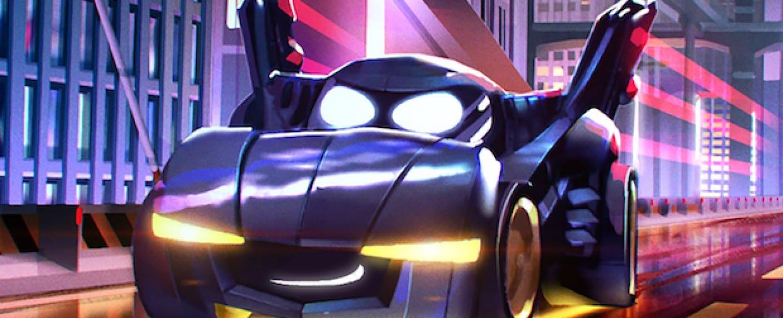 Batwheels: annunciata una serie animata sulle auto di Gotham City