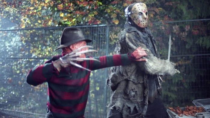 15 film halloween Netflix
