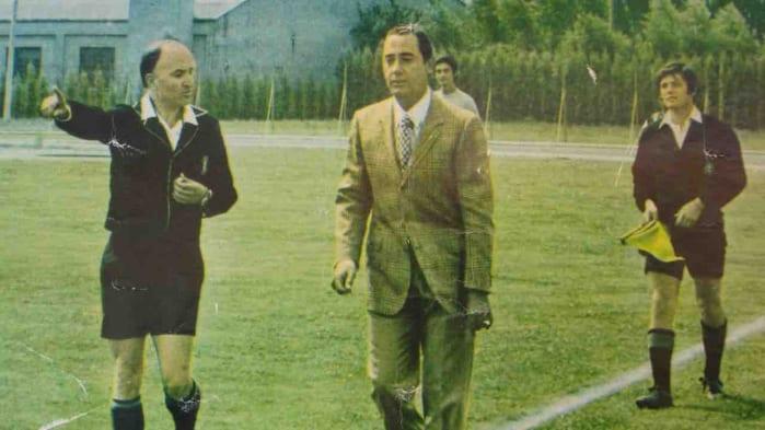 Il presidente del Borgorosso Football Club, 9 migliori film comici italiani calcio