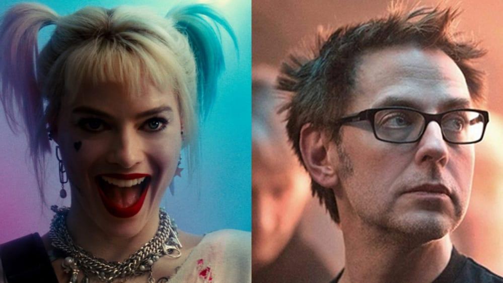 James-Gunn-The-Suicide-Squad-Margot-Robbie