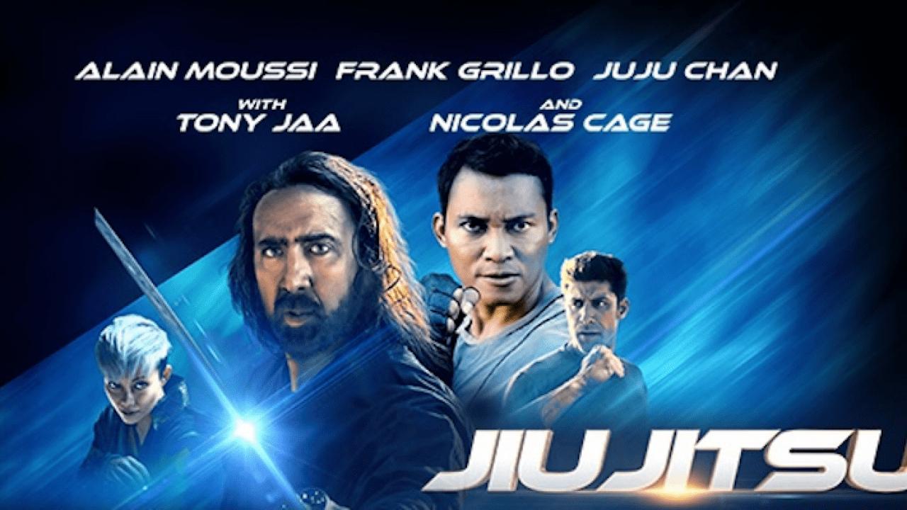 jiu jitsu trailer ufficiale