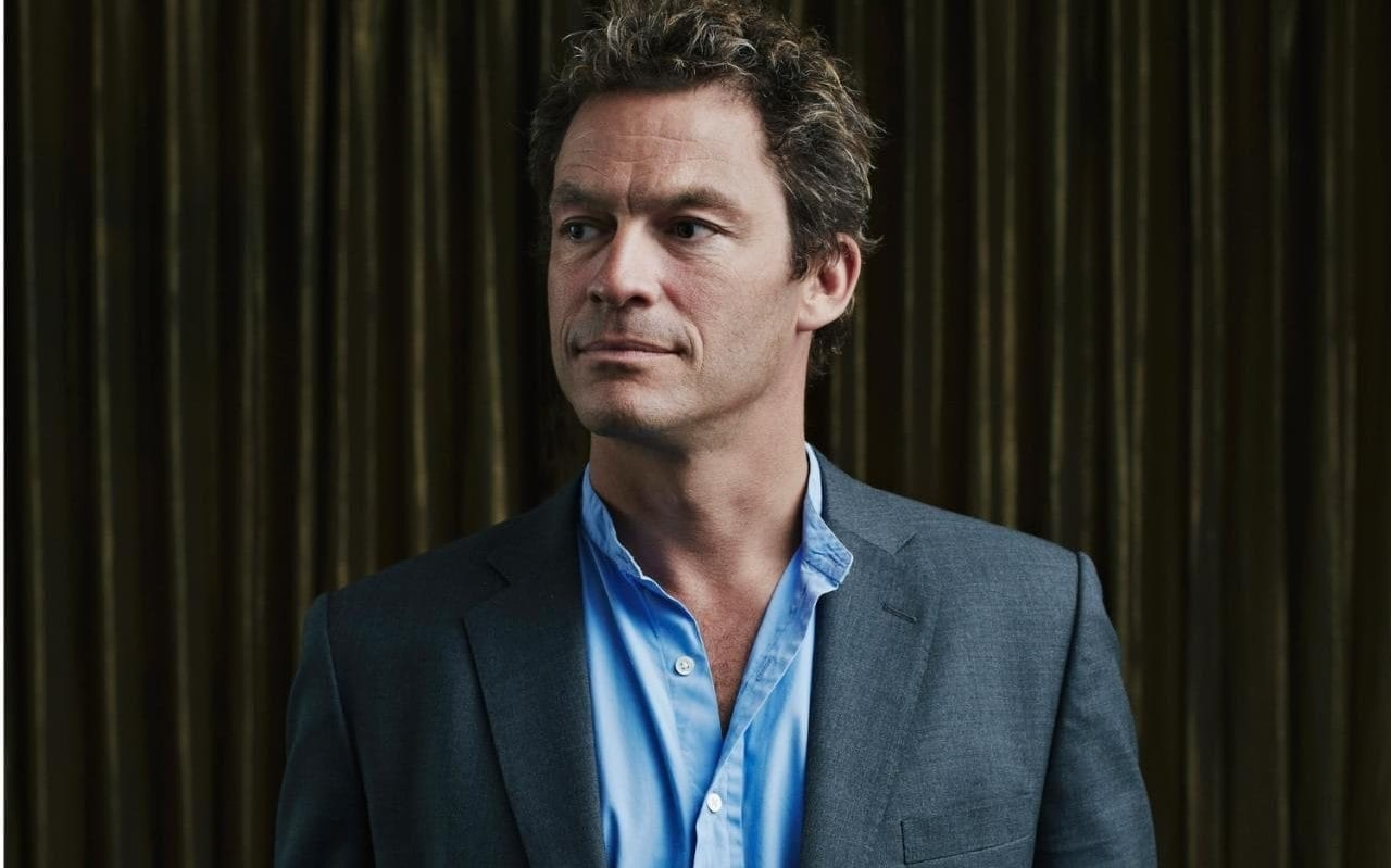The Crown, Dominic West
