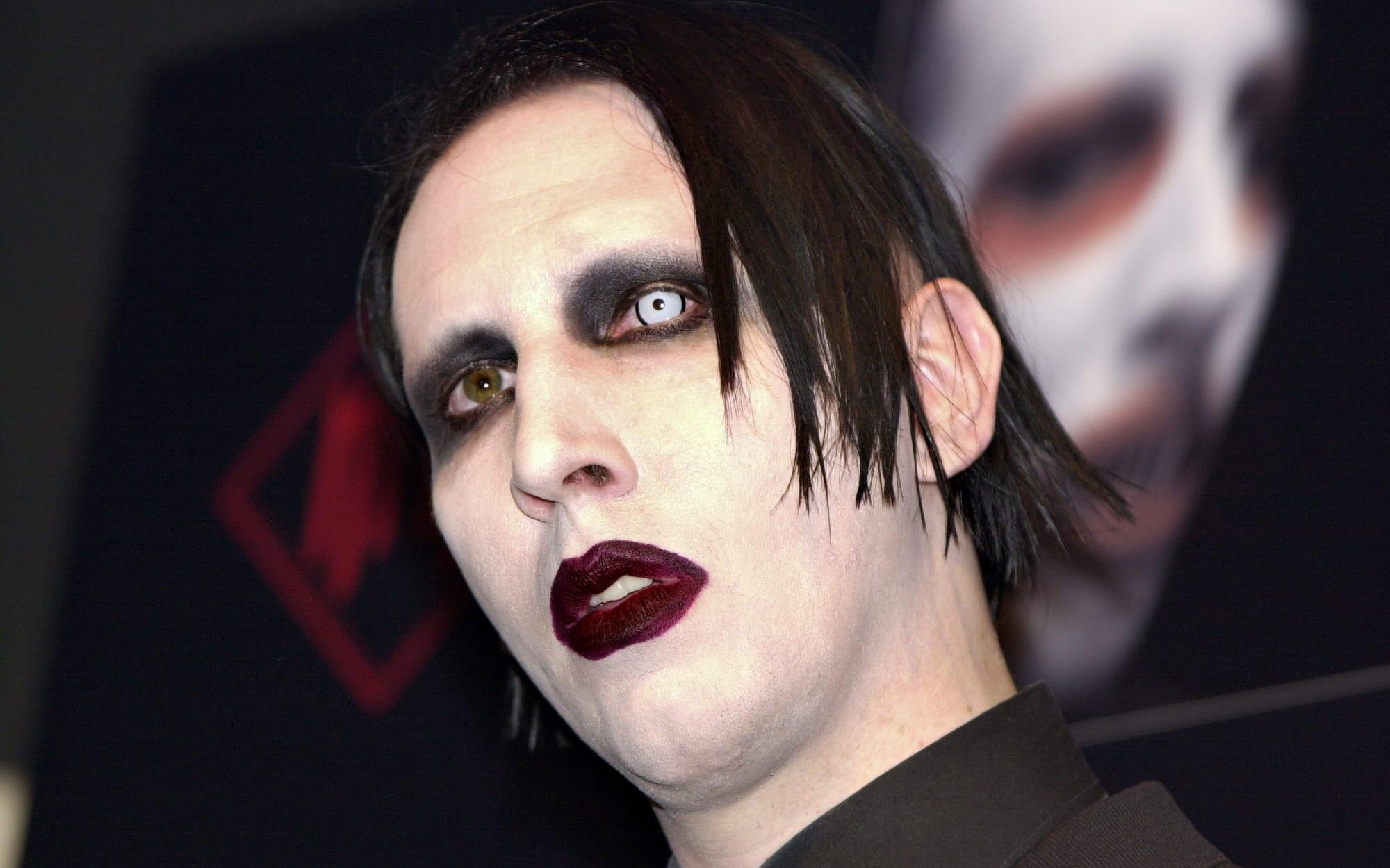 Creepshow 2: Marilyn Manson entra nel cast della serie antologica