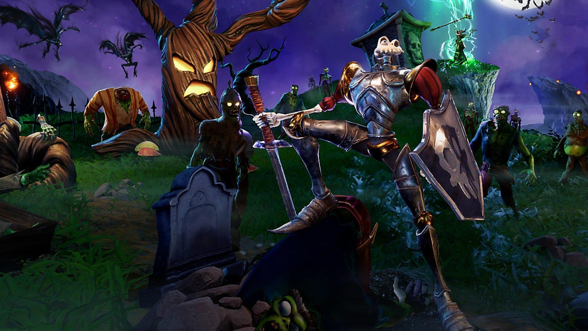 I 15 migliori videogiochi di Halloween per la notte più creepy dell'anno