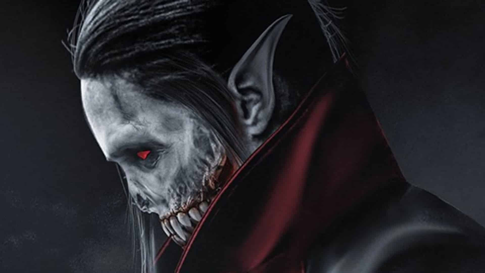 morbius colonna sonora