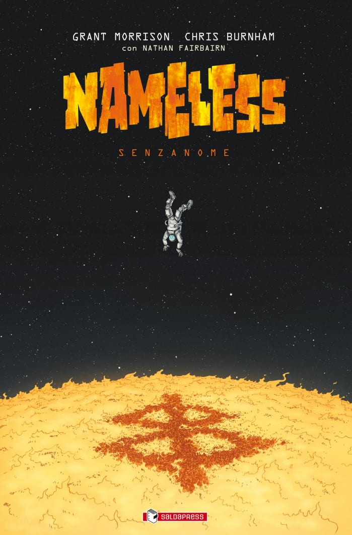 Nameless saldaPress