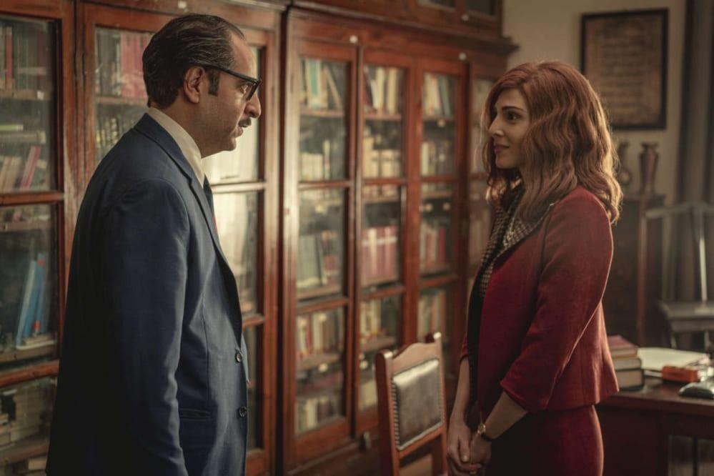 Paranormal: ecco il trailer della serie thriller egiziana di Netflix