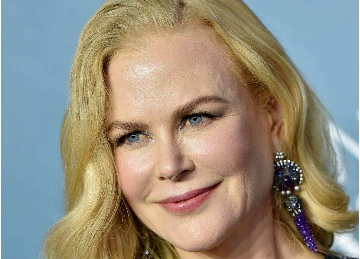 Things I Know to Be True, Nicole Kidman