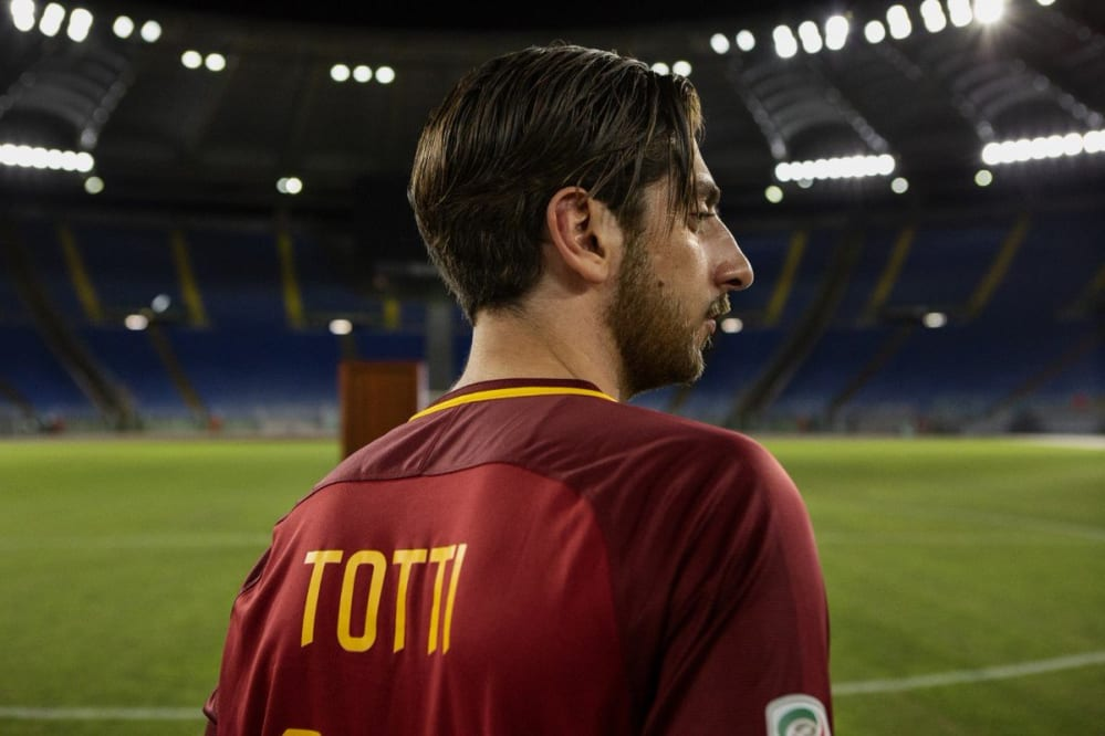 Pietro-Castellitto-Speravo-de-mori-prima-serie-Totti