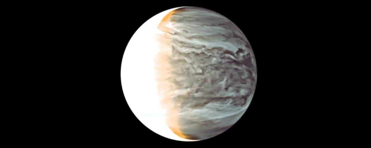 NASA: la fosfina venne scoperta decine di anni fa