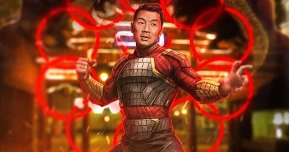 terminate le riprese di Shang-Chi and the Legend of the Ten Rings