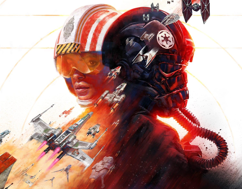 Star Wars: Squadrons, la recensione