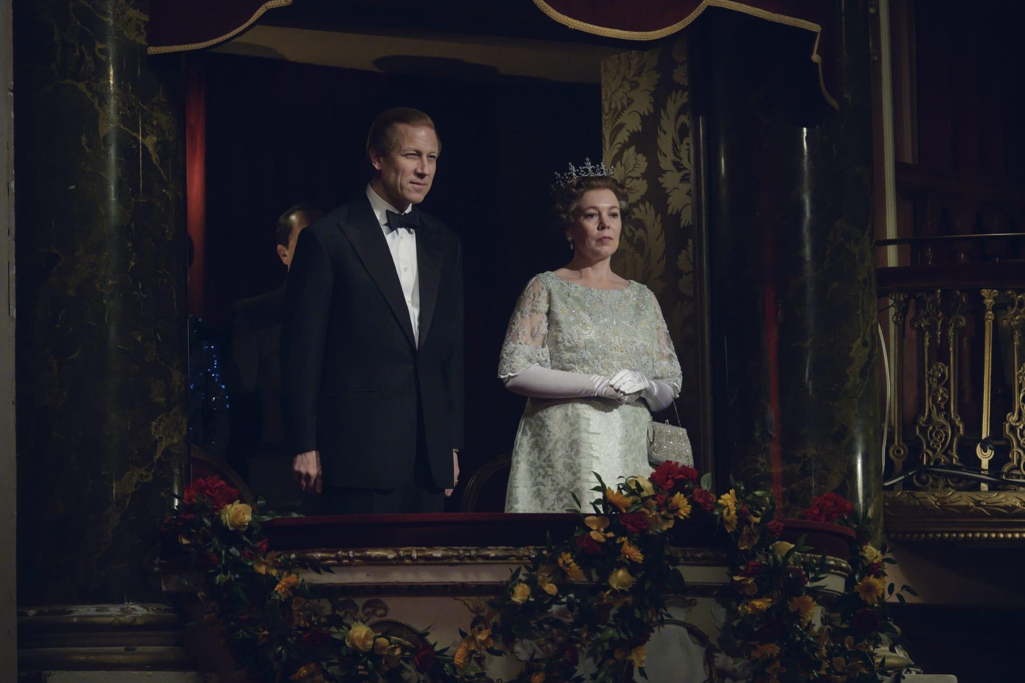 """Olivia Colman su The Crown 4: """"È stato come se il fantasma della Thatcher fosse con noi!"""""""