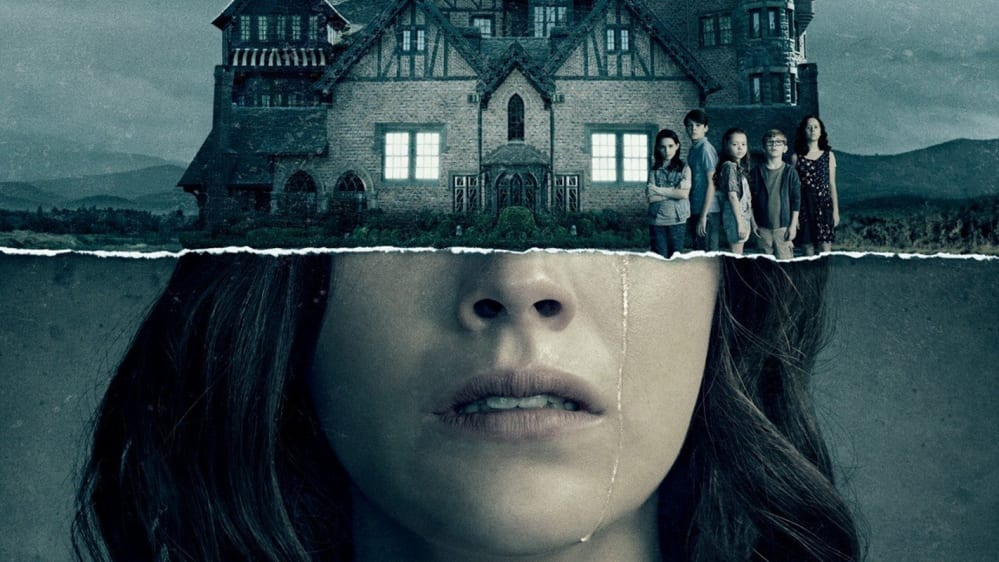 The Haunting terza stagione