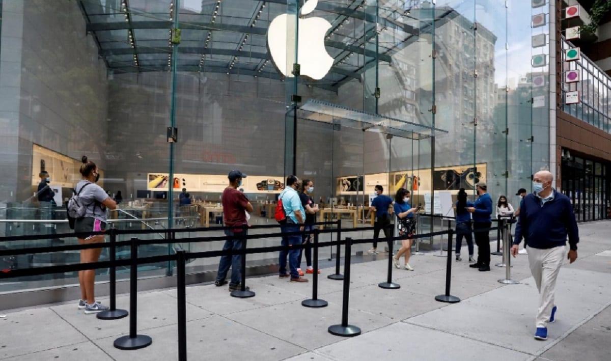 Apple, le app cinesi si rifiutano di sottostare alle nuove policy