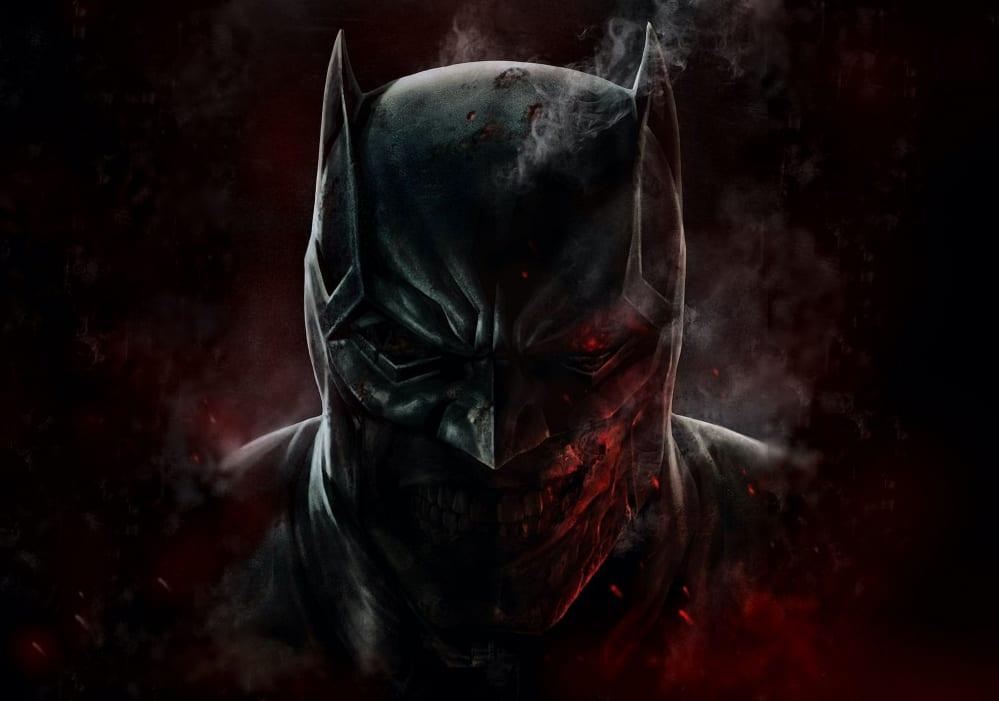 Batman: Dannato