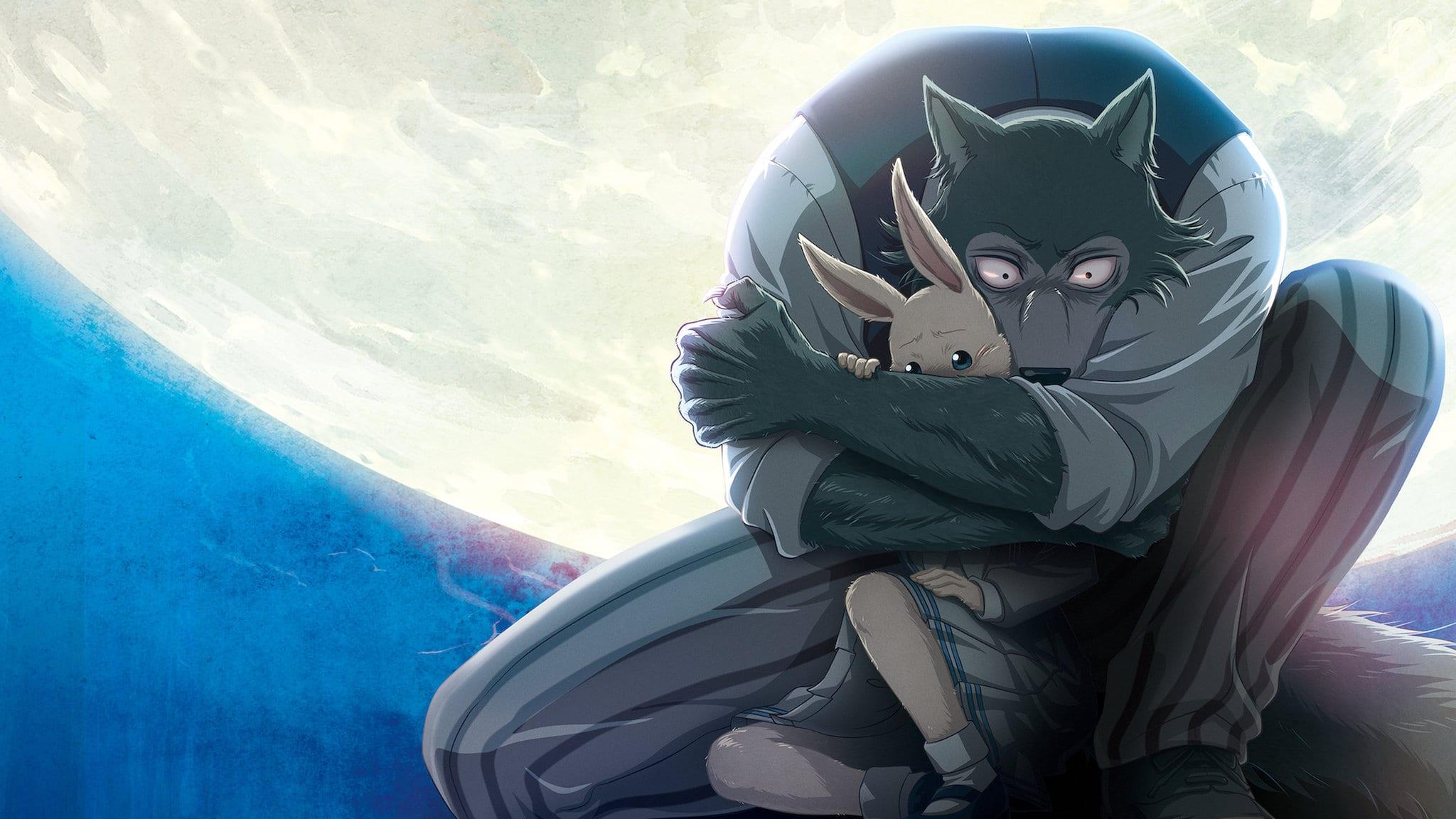 Beastars 2: un video di presentazione per la seconda stagione dell'anime su Netflix