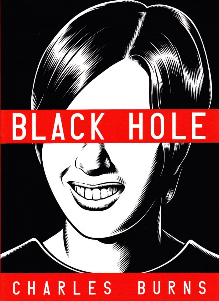 Black Hole Charles Burns