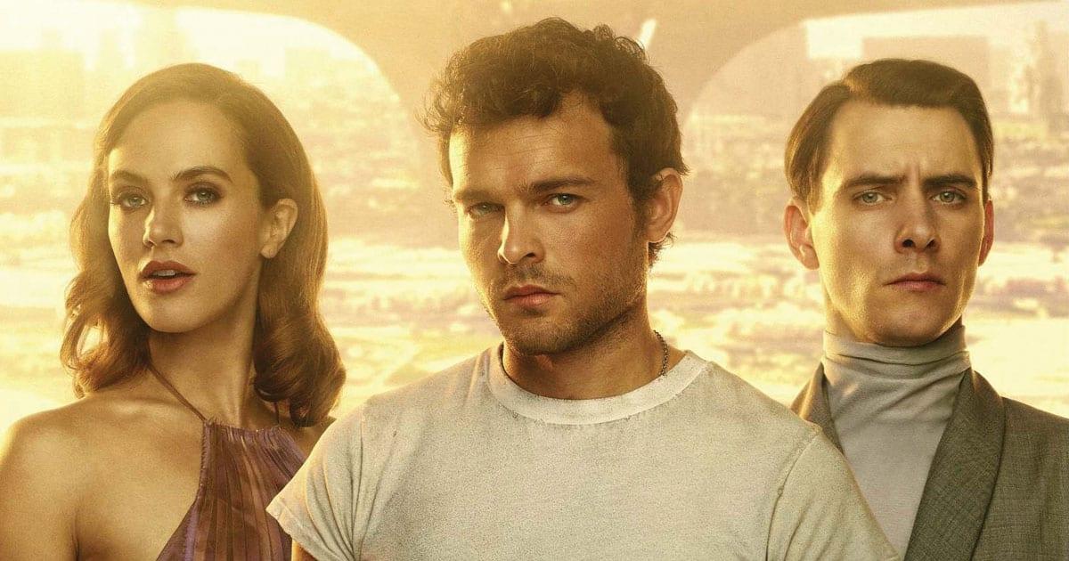 Brave New World, NBC Universal ha cancellato la serie