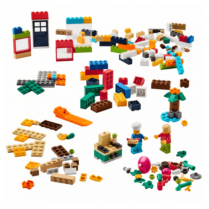 lego bygglek