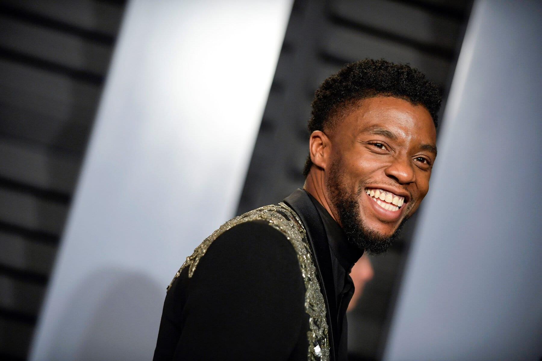 Chadwick Boseman verso la nomination postuma agli Oscar