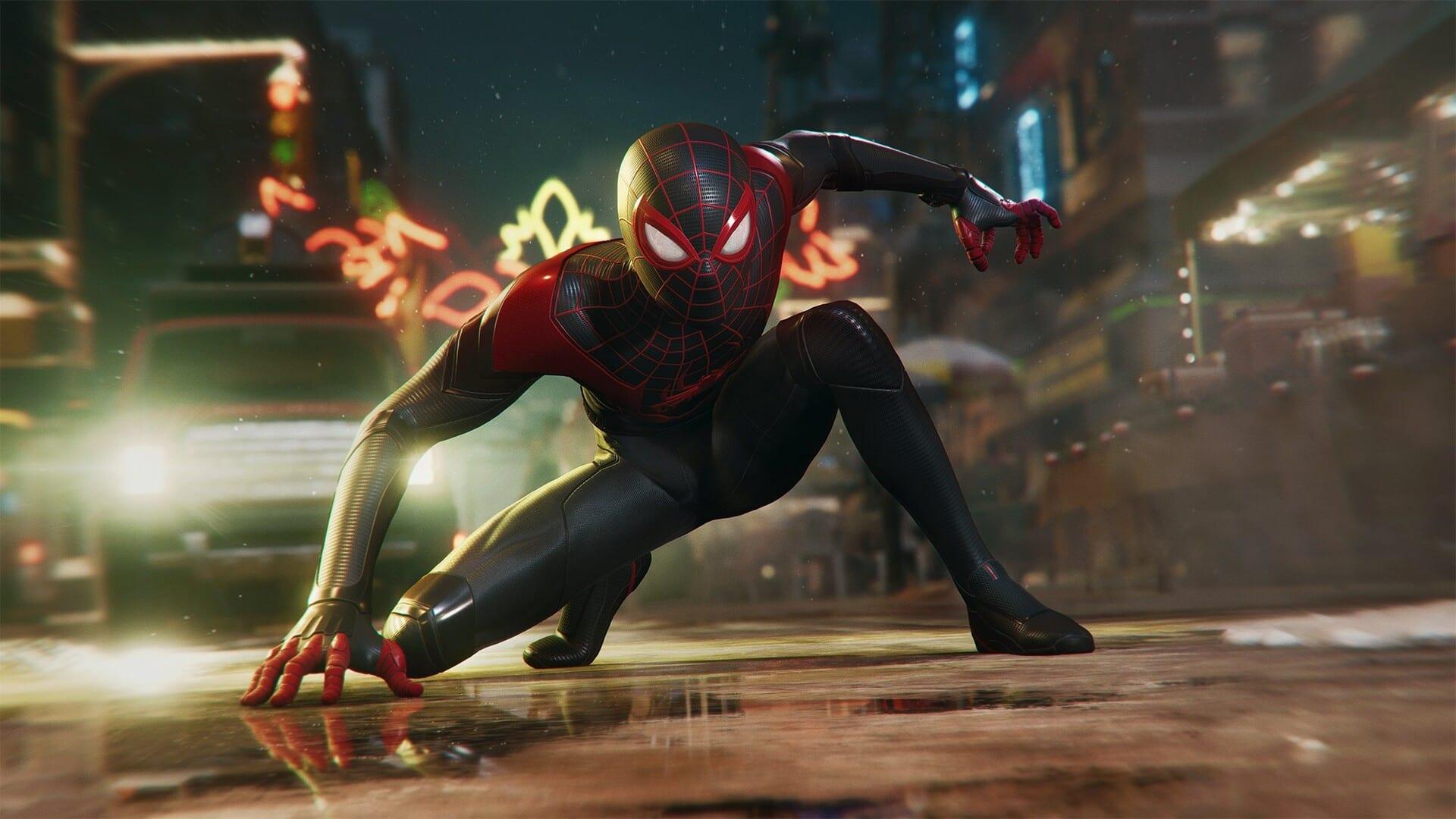 Marvel's Spider-Man: Miles Morales è entrato in fase Gold