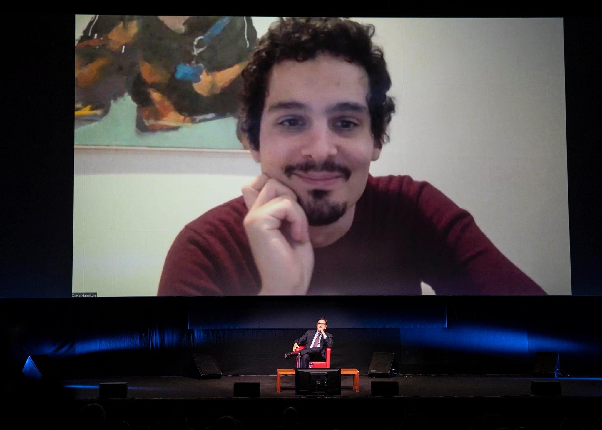 Damien Chazelle parla a Roma dell'amore per i musical e del nuovo film ambientato negli anni '20