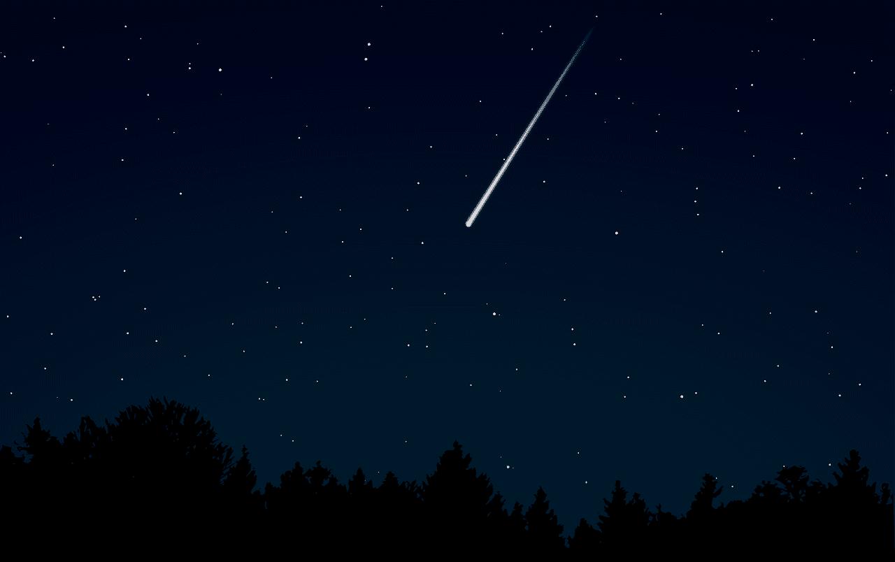 Orionidi: per questa notte atteso il picco delle stelle cadenti di ottobre